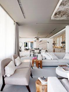 Lizbona. Una casa unifamiliar actual y elegante