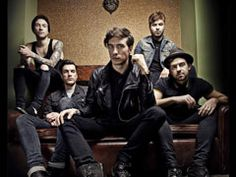 """See the Music: Young Guns Talks """"Bones,"""" """"Broadfields"""" + More - Watch our exclusive video interview"""