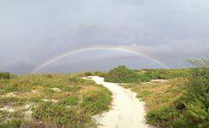 Rainbow - Captiva Island