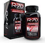 R70 Thermogenic Metabolizer Diet Pill Weight Loss Pills for All Body Types with Raspberry Ketones Garcinia Cambogia Green Coffee and more All Natural Pure Supplement 60 count pills