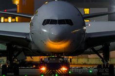 FlightAware Aviation Photos: Boeing (twin-jet)(D-AALF), smile you are on radar EDDF Boeing Planes, The Light Is Coming, Boeing 777, Commercial Aircraft, Civil Aviation, Aircraft Design, Great Shots, Airplanes, Grateful Dead