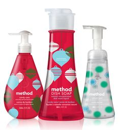 Method products are a favorite in my home