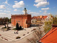 #Sandomierz my Hometown. My Heart.