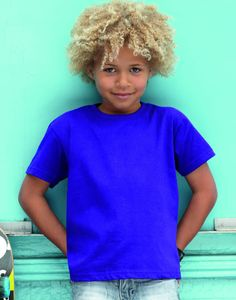 Fruit of the Loom 10x T-Shirts kids valueweight
