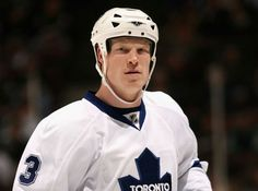 Wade Belak - Will be missed Hockey Stuff, Hockey Teams, Maple Leafs Hockey, Classy Man, August 31, Toronto Maple Leafs, Sports Pictures, Eye Candy, Rest