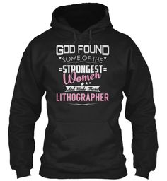 Lithographer - Strongest Women #Lithographer