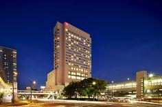 シェラトンホテル広島がワンランク上のプレミアムカテゴリーシェラトングランドホテル広島に認定