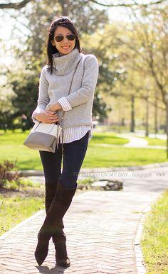 Dress Shirt Stripes