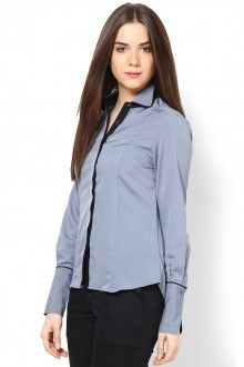 Pin by KAARYAH on Formal Shirts for Women - KAARYAH | Pinterest ...