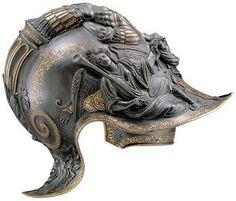フィリッポ・ネグローリの甲冑10