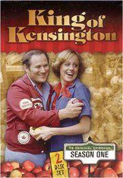 King of Kensington