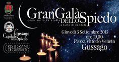 Gran Galà dello Spiedo 2015 a Gussago http://www.panesalamina.com/2015/39825-gran-gala-dello-spiedo-2015-a-gussago.html