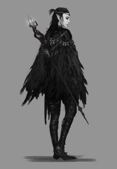 Dungeons And Dragons Characters, Dnd Characters, Fantasy Characters, Female Characters, Fantasy Male, Fantasy Rpg, Dark Fantasy, Fantasy Character Design, Character Design Inspiration