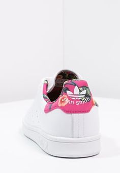 Stan Smith Femme Flowers