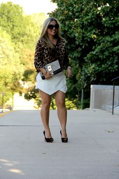 Ana In Style: Passion for Fashion