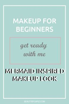 This is an easy makeup tutorial that is perfect for makeup beginners that don. - Make Up 2019 Drugstore Makeup, Makeup Tips, Makeup Tutorials, Diy Makeup, Makeup Ideas, Makeup Brands, Makeup Art, Makeup Inspiration, Beauty Makeup