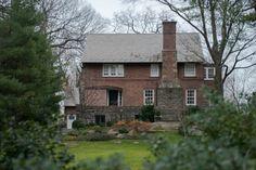 El precioso cottage estilo Tudor con más de 100 años.