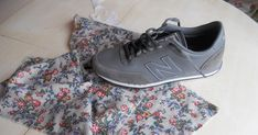 (Sorry for my English) Several months ago I bought a pair of grey New Balance for 30€ (Normal price is about 80-90€), very comfy but I di...