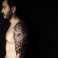 #tattoofriday - Pedro Contessoto, Brasil.
