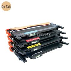 116.10$  Watch more here - http://ais2t.worlditems.win/all/product.php?id=32774489029 - For Samsung CLT-K406S C406S M406S Y406S 406S 406 Toner Cartridge CLP-365W CLX-3305FW Xpress C410W C460FW