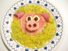 Pig Rice