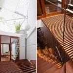 Villa design bois: A21 House