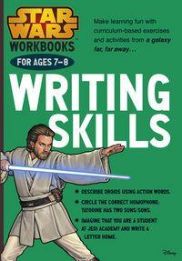 Star Wars Workbooks: Writing S