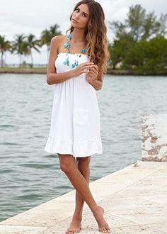 White dress/skirt