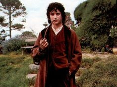 """I got Frodo: """"You like your hobbits compassionate and burdened by responsibility, which makes Frodo your perfect match. You two will spend time taking long strolls, although you should probably avoid any offers of jewelry.""""  Which Hobbit Is Your Soulmate?"""