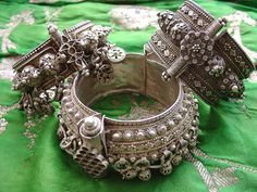 ezüst ékszerek Jemenből | Silver jewelery from Jemen
