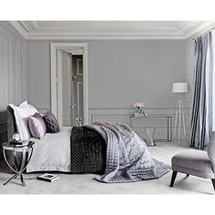 Buy John Lewis Boutique Hotel Silk Bedspread Online at johnlewis.com