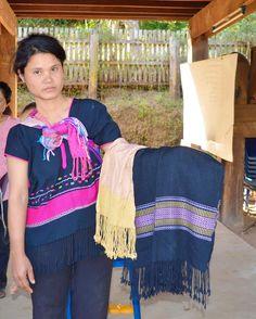 #weave #women #shawl #textiles #colors # scarf #handmade