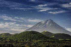 Pico Mountain, Azores, Portugal