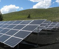 Wind Solar and Surge Protection