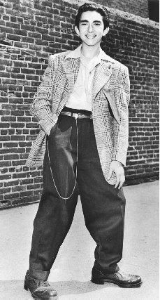 1940 Clothing Styles For Man   Men's Fashions - 1940s - Clothing - Dating - Landscape Change Program