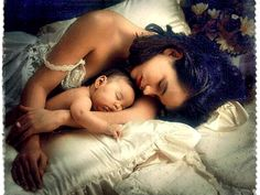 motherhood is a calling and grand vocation