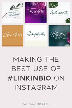 Don't you wish Instagram allowed you to have more than just one link? What are your options if you want to have multiple external links on Instagram? Read on to find out. How To Find Out, How To Make, Acting, Good Things, Reading, Link, Blog, Instagram, Design