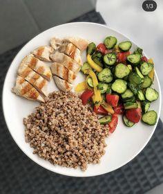 Healthy Food Habits, Healthy Meal Prep, Healthy Snacks, Healthy Eating, Healthy Recipes, I Love Food, Good Food, Yummy Food, Manger Healthy