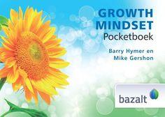 Handig pocketboekje over mindset