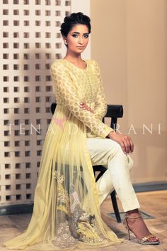 Lady Shen Q105 Shop now at http://www.tenadurrani.com/lady-shen For queries, orders and appointments kindly email at info@tenadurrani.com or contact +92 321232 4600. Visit www.tenadurrani.com to view the whole collection.