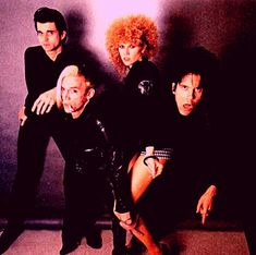 The Cramps The Cramps, Cool Bands, Lineup, Rockabilly, Electric, Punk, Singer, Icons, Culture