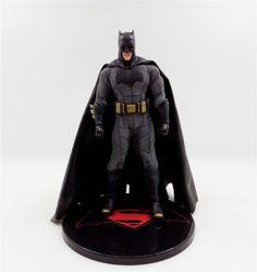 16cm Anime figure The Avenger batman Mezco One:12 action figure collectible model toys for boys #Affiliate