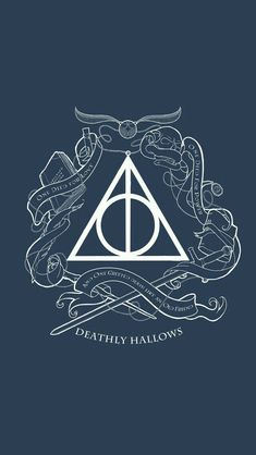 Ly Hallows Harrypoter Harry Potter Memes Harry Potter Love Harry Potter World