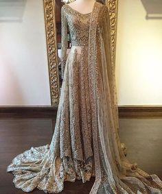"""Pakistan Vogue on Instagram: """"Stunning bridal by Suffuse by Sana Yasir #asianbridal #pakistani #pakistanvogue"""""""