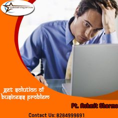 Business problem solution.   Please visit us -www.globalastrologyservices.com