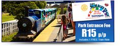 Blue Train Park Blue Train, Free Training, Train Rides, Cape Town, Entrance, Park, Entryway, Parks, Doorway