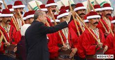 Stratejiya Erdogan: Turkiyê herî dawî dabû xuyakirin ku ew ê hebûna xwe li Sûrî xurtir bike, nemaze wê hilweşandina rêjîma Başar weke armanc destnîşankiribû