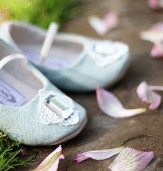 This company designs the prettiest shoes!