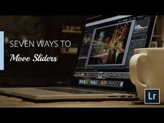 Learn 7 Lightroom Tricks in 60 Seconds on Using Sliders to Speed up Your Workflow (VIDEO) | Shutterbug