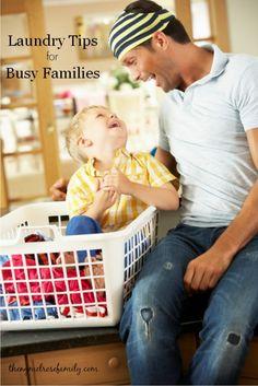 Laundry Tips | The NY Melrose Family